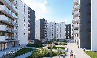 Apartamenty Dmowskiego etap II A.1.3