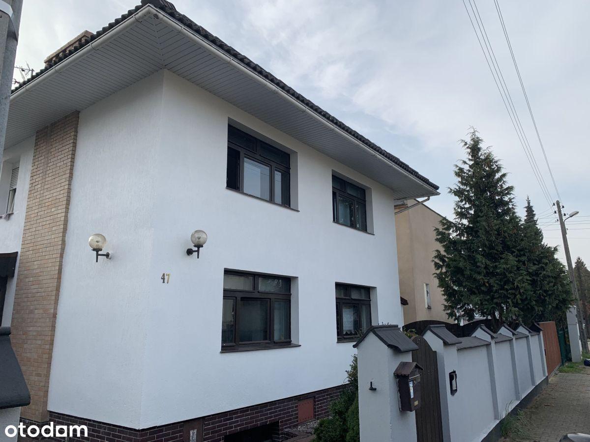 Dom wolnostojący - inwestycyjny/Poznań-Podolany