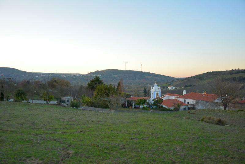 Terreno para comprar, Dois Portos e Runa, Torres Vedras, Lisboa - Foto 17
