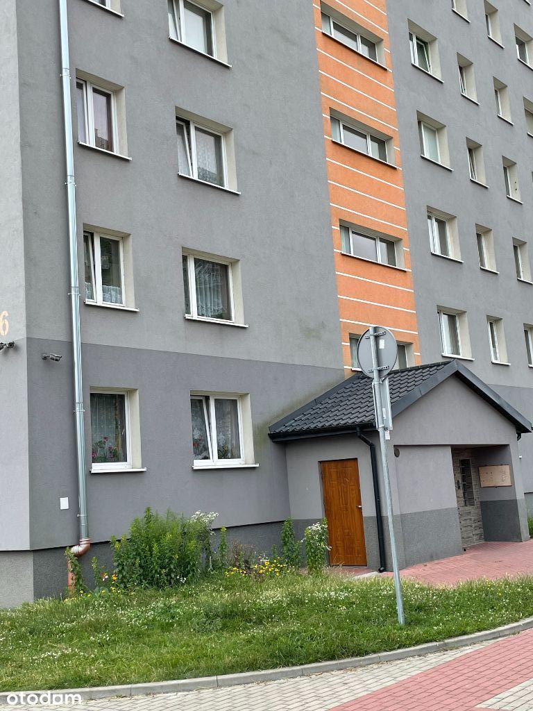 Piękne mieszkanie B. Chrobrego, 55m, II p, ogrodzo