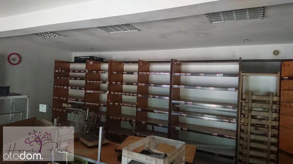 Lokal 55 m2 - Retkinia