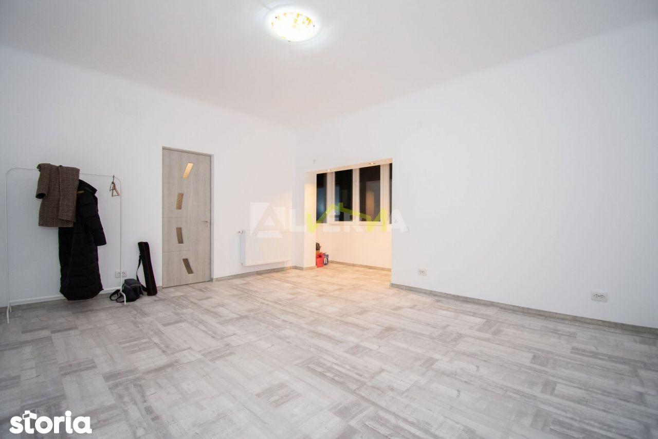 Spatiu birouri / rezidential - 2 camere - 50mp in vila - zona Unirii