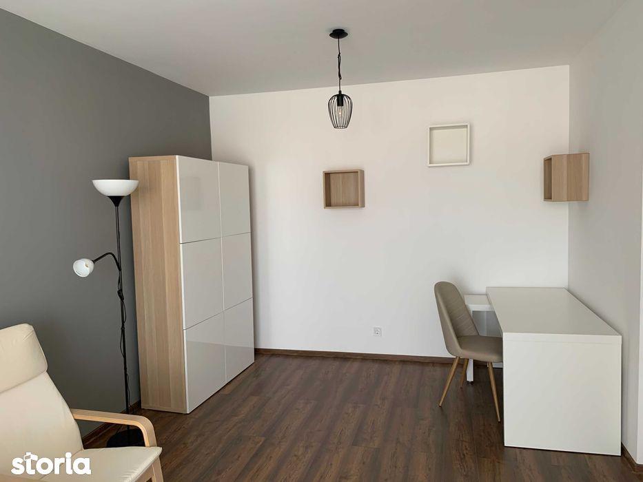 Apartament cu 2 camera de inchiriat in cartierul Marasti
