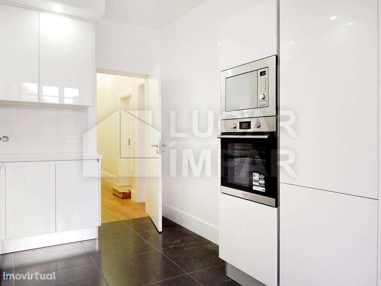 Apartamento para comprar, Alvalade, Lisboa - Foto 4