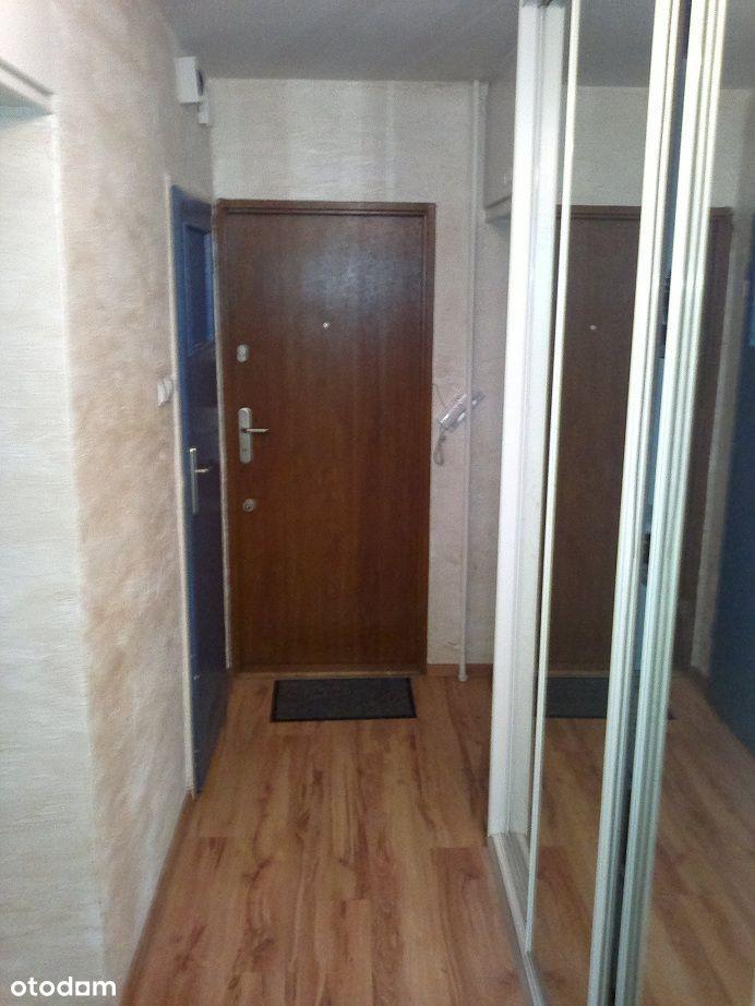 Mieszkanie na sprzedaż - Wincentego Pola 42/44 m.6