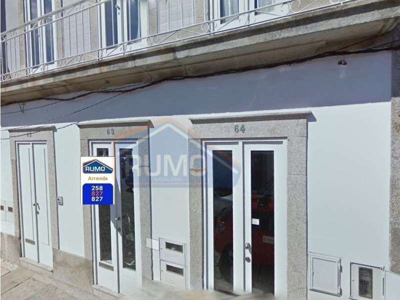 Loja para arrendar, Viana do Castelo (Santa Maria Maior e Monserrate) e Meadela, Viana do Castelo - Foto 1