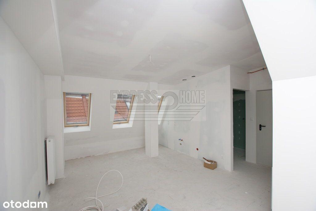 Mieszkanie, 27,68 m², Szczecin