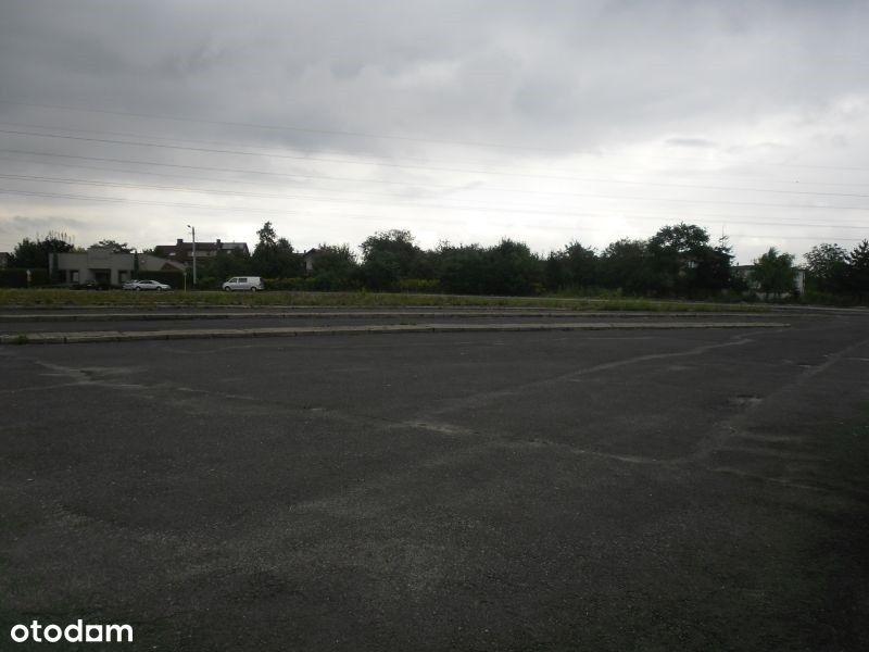 Działka, 4 700 m², Wodzisław Śląski