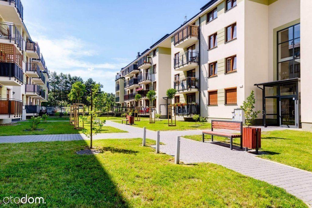 Dwustronne 3 pokojowe mieszkanie - 58 m2