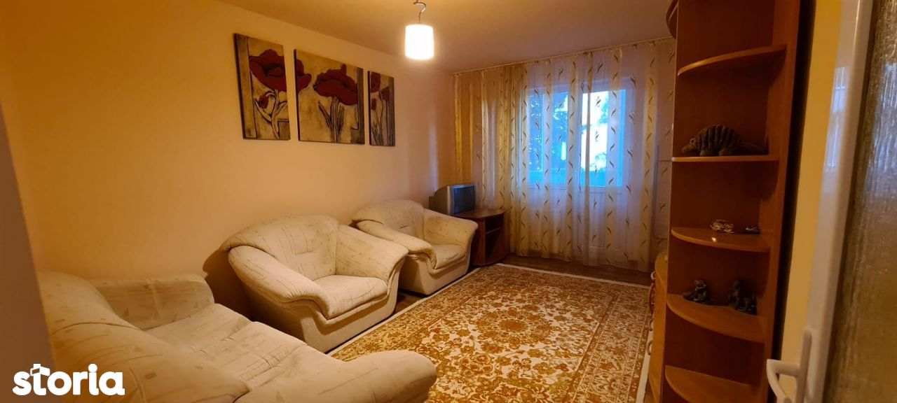 Apartament 3 camere ,etaj 2 zona Progresu