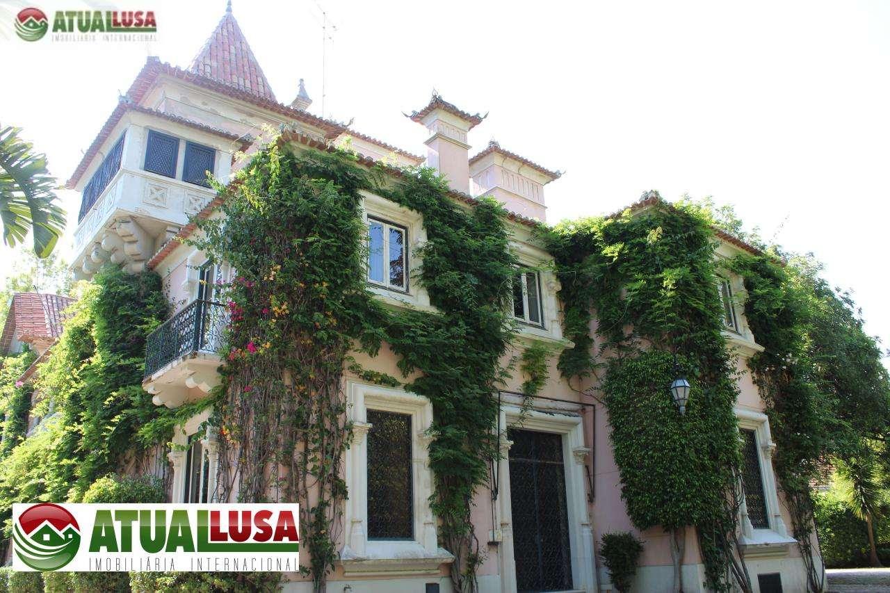 Quintas e herdades para comprar, Algés, Linda-a-Velha e Cruz Quebrada-Dafundo, Lisboa - Foto 3