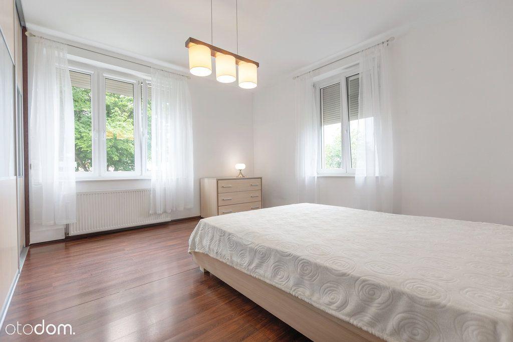 3-pokojowe mieszkanie na Pogodnie