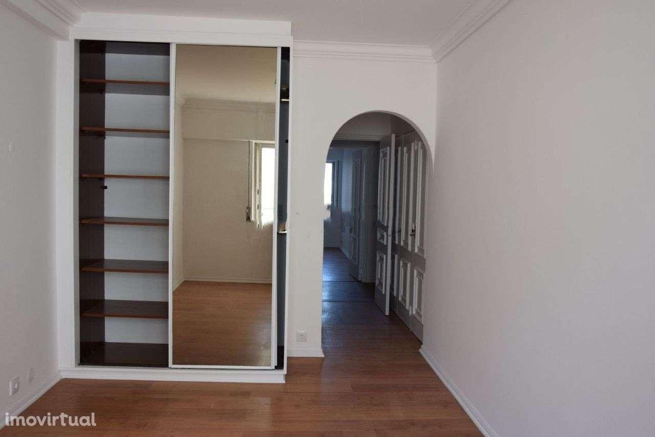 Apartamento para arrendar, Areeiro, Lisboa - Foto 10