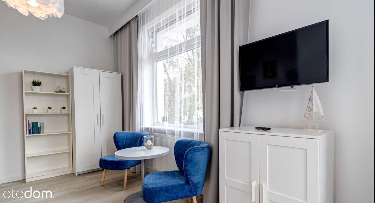 DWA Apartamenty DZIWNÓWEK - 250 m od plaży