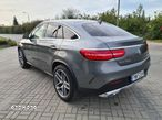 Mercedes-Benz GLE 350 d 4 Matic Coupe AMG salon Polska - 7