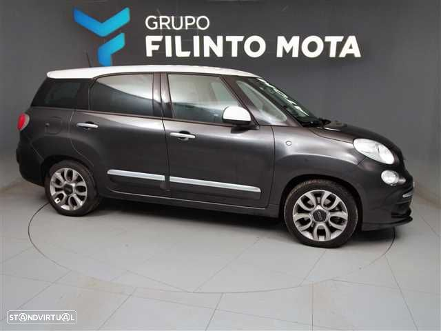 Fiat 500L 1.6 MJ Cross - 9