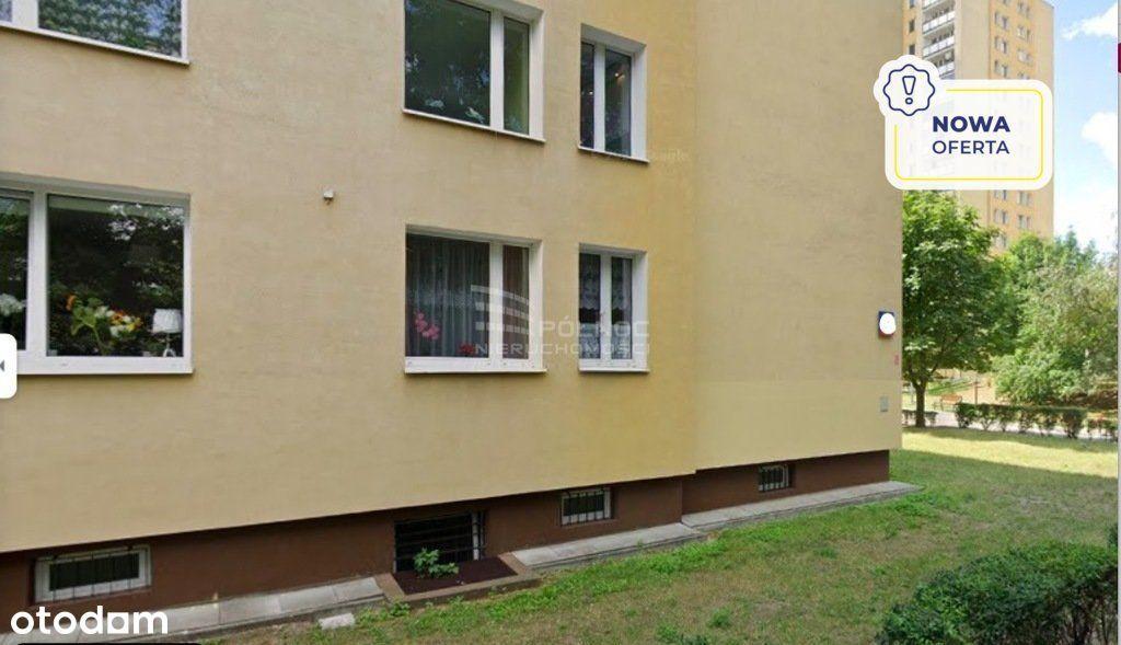 3 pokoje do remontu, 61 m2, Praga-Południe