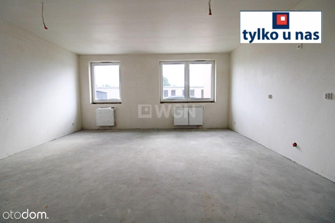 Nowe mieszkanie w trakcie adaptacji
