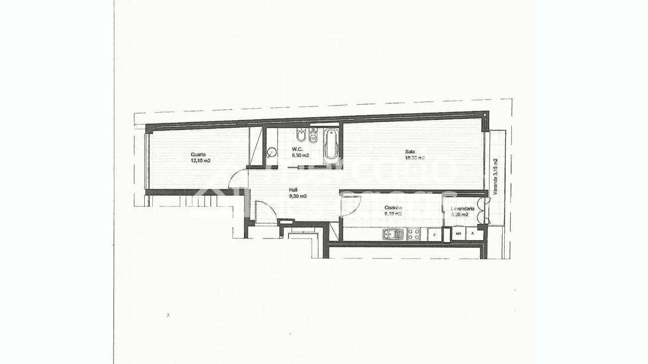 Apartamento para comprar, Espinho, Aveiro - Foto 1