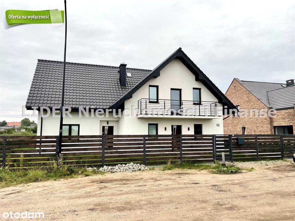 Dom, 282 m², Lębork
