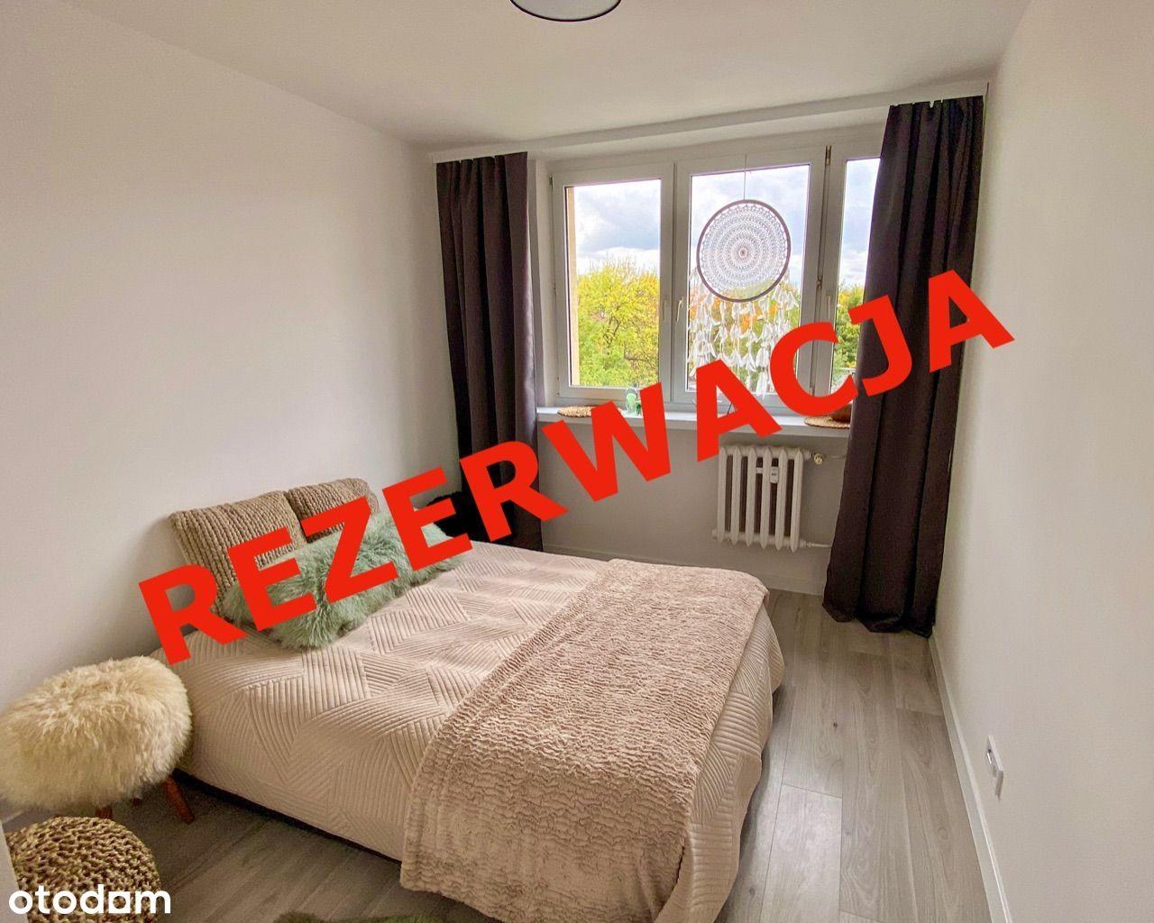 NOWE M3 w SUPER lokalizacji z balkonem REZERWACJA