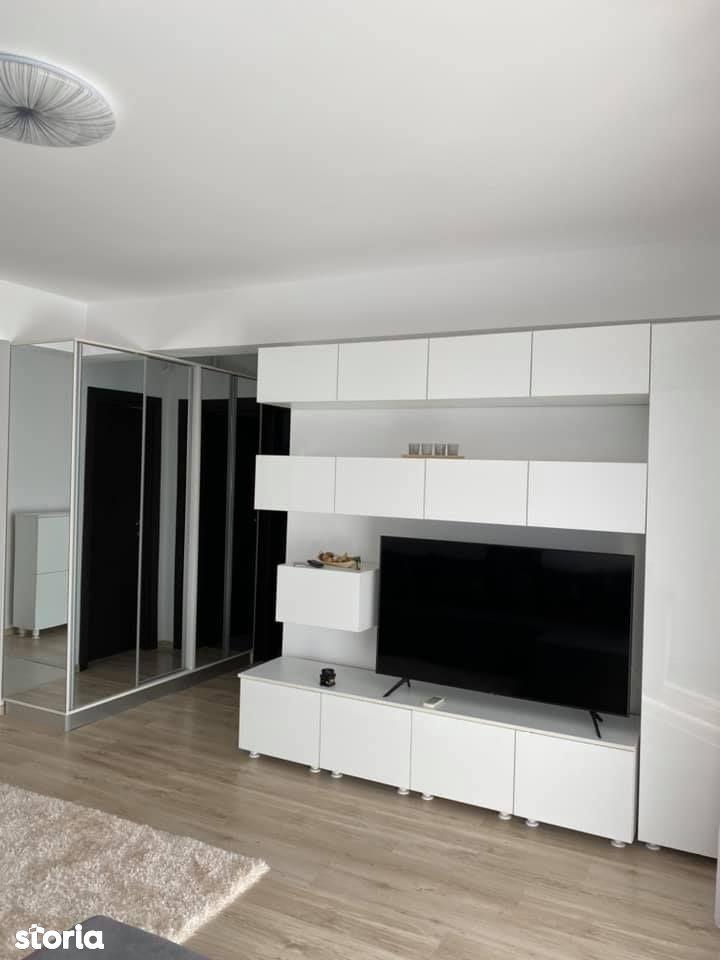 Apartament 2 camere-12 minute metrou Dimitrie Leonida