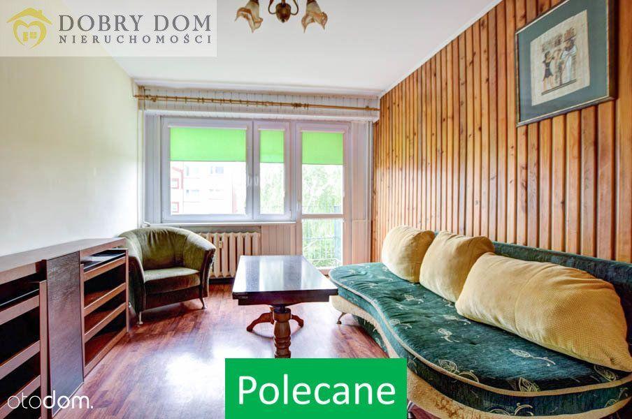 Mieszkanie, 49,15 m², Bielsk Podlaski