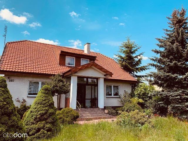 dom wolnostojący os. Majków, 790.000 zł