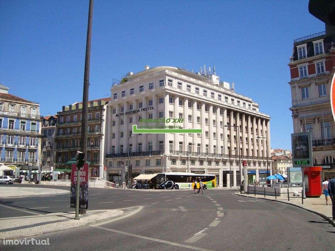 Moradia para comprar, Avenidas Novas, Lisboa - Foto 8