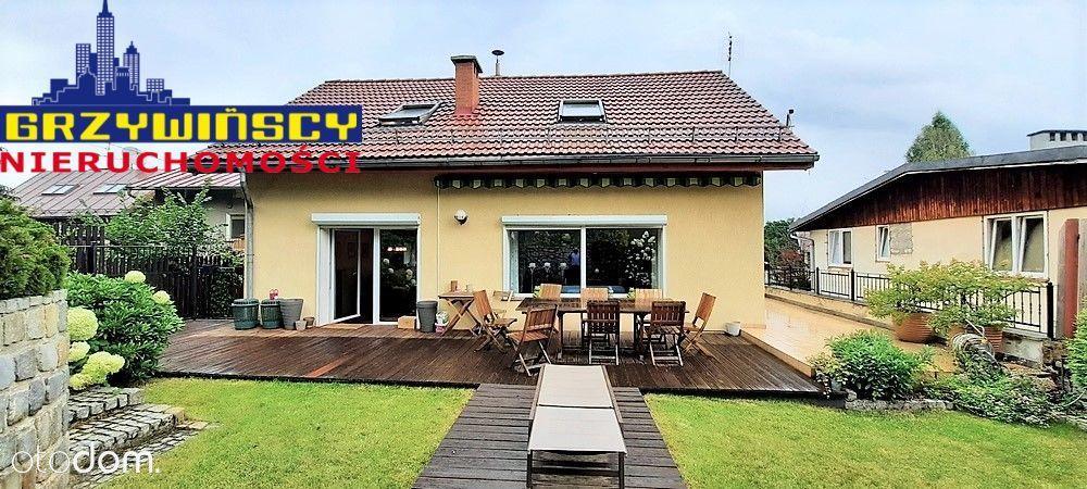 NOWA CENA Dom w prestiżowej dzielnicy Jelenia Góra