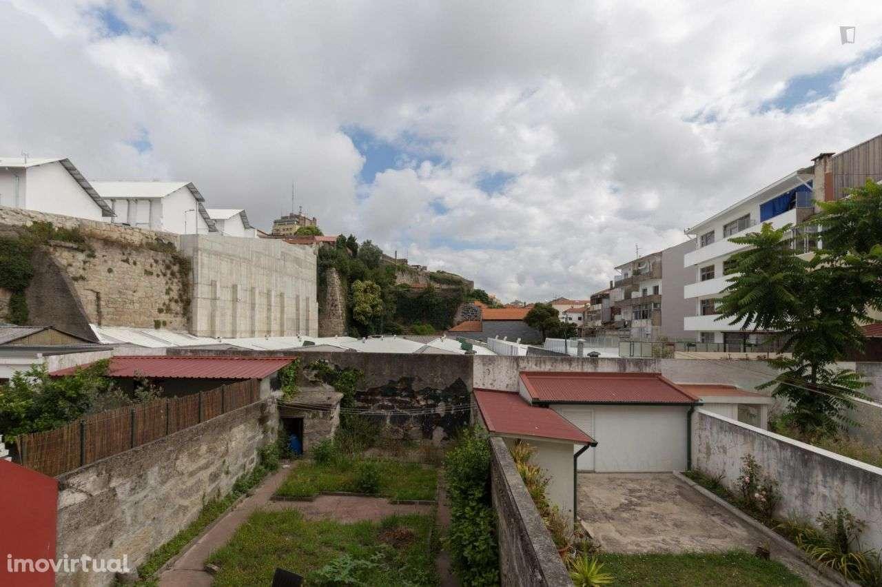 Quarto para arrendar, Bonfim, Porto - Foto 5