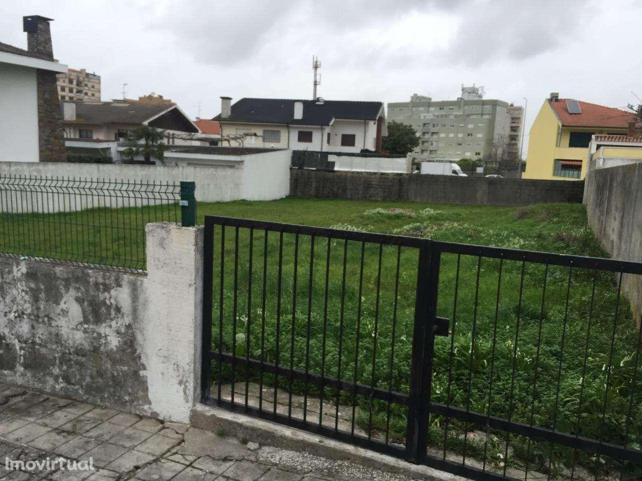 Terreno para comprar, Canidelo, Vila Nova de Gaia, Porto - Foto 1
