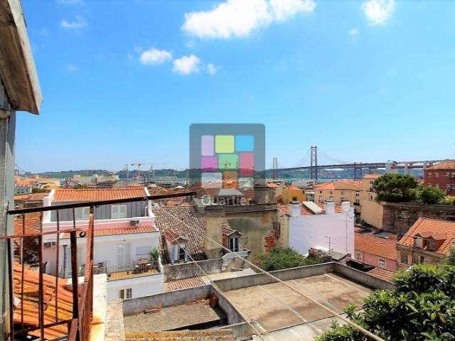Prédio para comprar, Alcântara, Lisboa - Foto 12