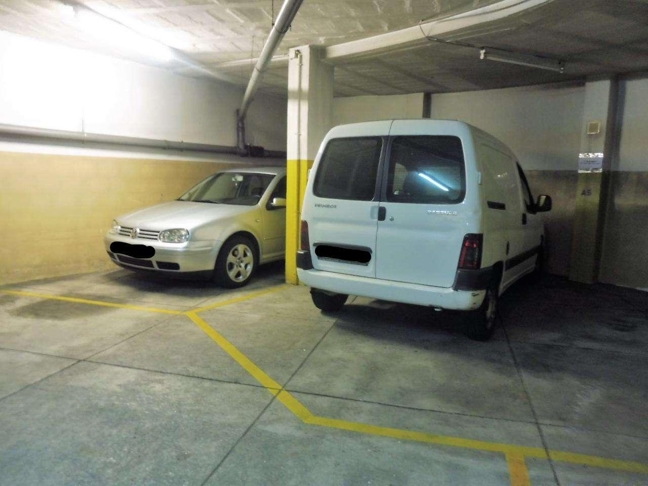Garagem para arrendar, São Mamede de Infesta e Senhora da Hora, Porto - Foto 1