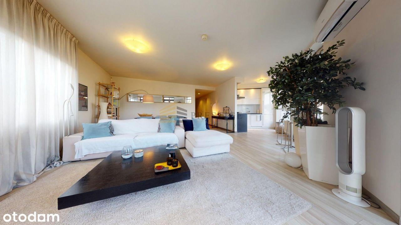 Lux apartament w Holland Park Ochrona 24/7 Top