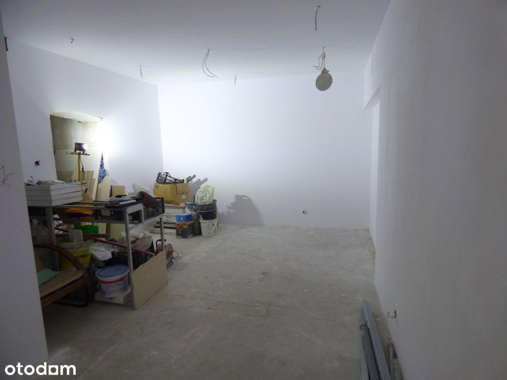 Mieszkanie 50m2 do remontu Świętochłowice, parter
