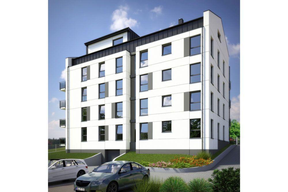 Nowe mieszkanie na Osiedlu Zacisze Etap II, A.4.15