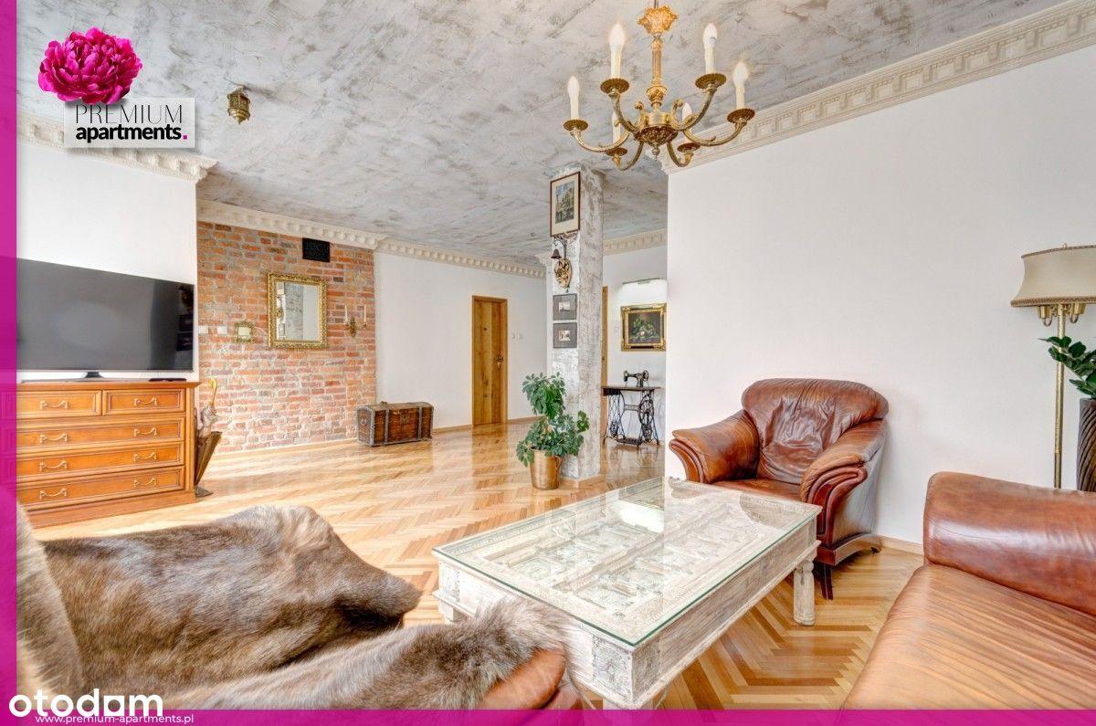 Wyjątkowe mieszkanie na wynajem w Orłowie