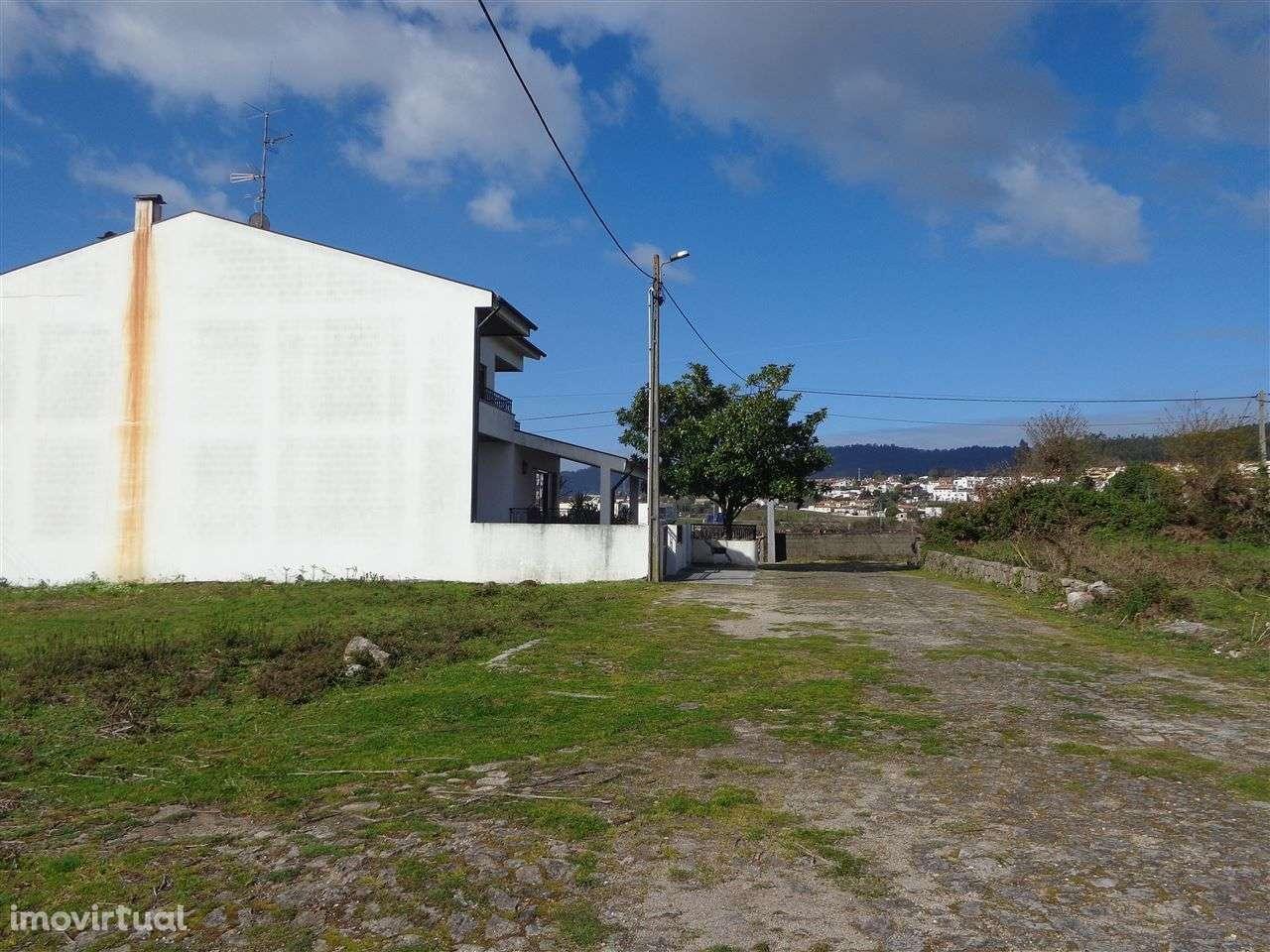 Terreno para comprar, Rua Senhor do Socorro, Viana do Castelo (Santa Maria Maior e Monserrate) e Meadela - Foto 2