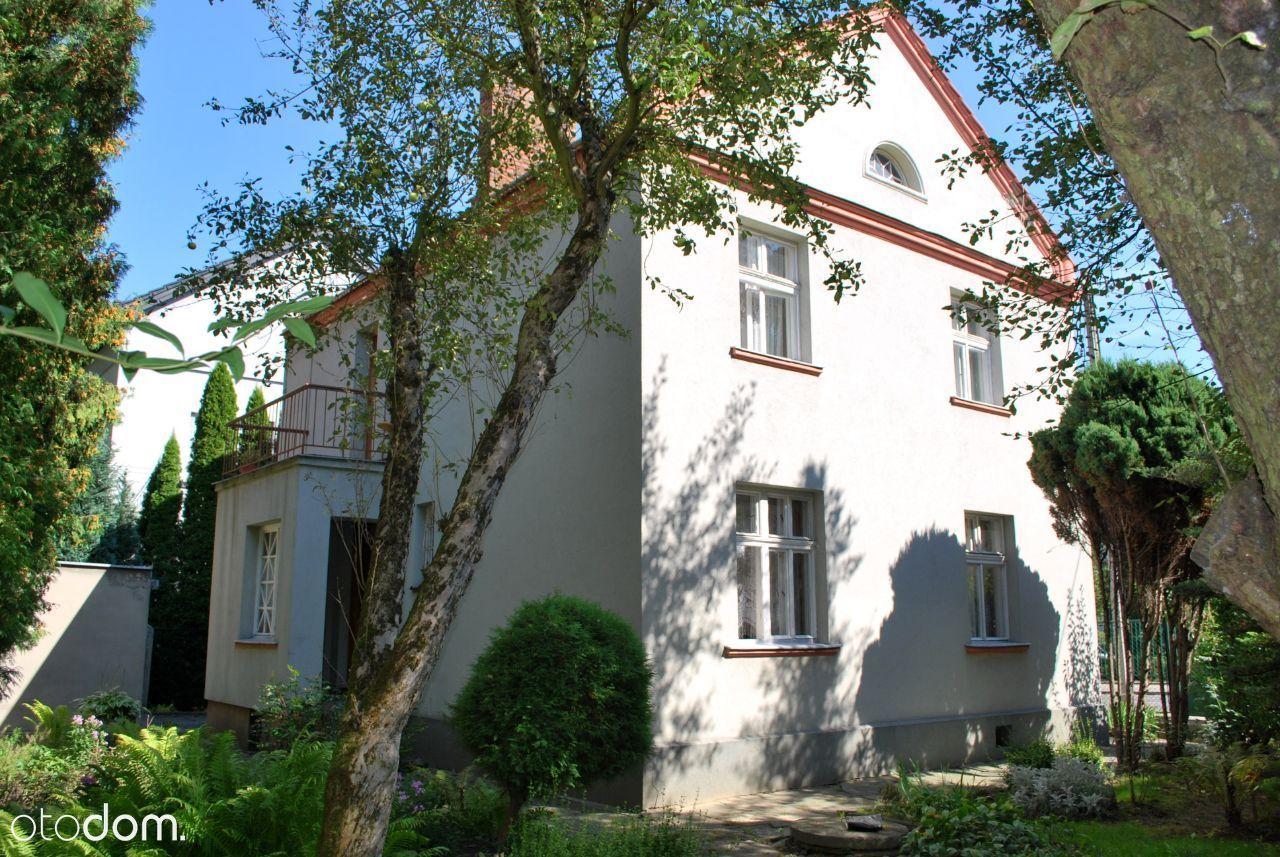 Działka z domem ul. Chełmońskiego- Azory.
