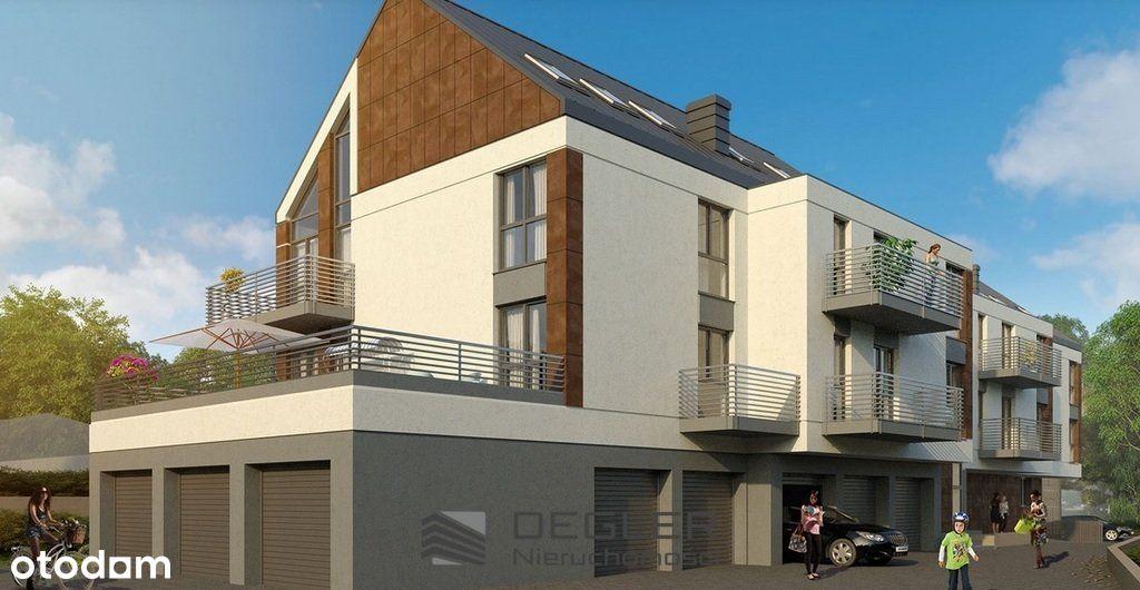 Nowe mieszkania w Strzelcach Krajeńskich