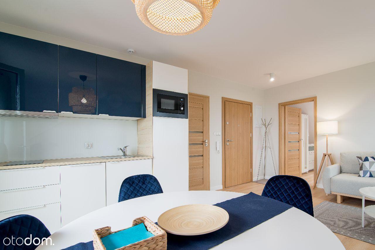 Atrakcyjne apartamenty z widokiem na morze !!