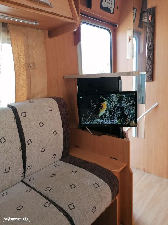 Chausson Flash 26 - 38