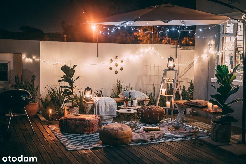 Ogród| Gotowe do odbioru| Duży salon