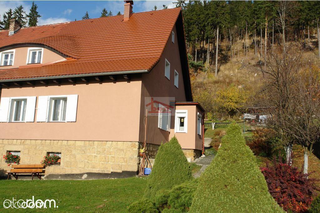 Przytulny dom z panoramą na góry - Karpacz okolice