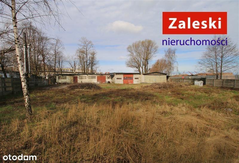 Działka - Gdańsk Przeróbka