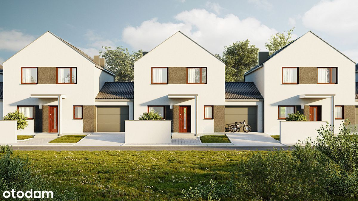 Dom, 135 m², Siemianowice Śląskie