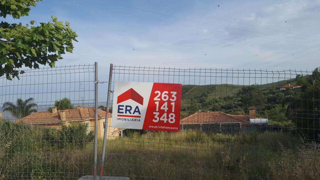 Terreno para comprar, Vila Franca de Xira, Lisboa - Foto 1