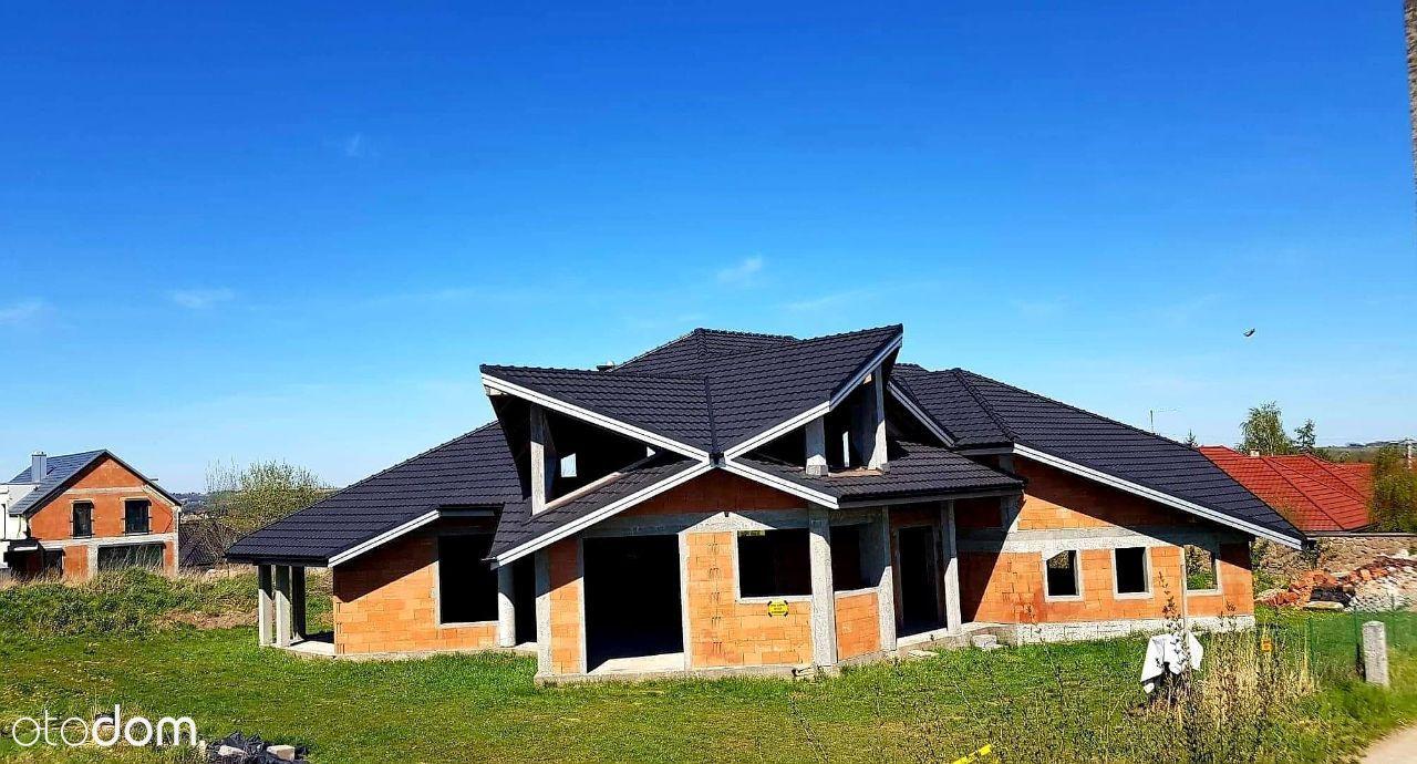 Piękny Dom 345m² z działką 12a, Michałowice