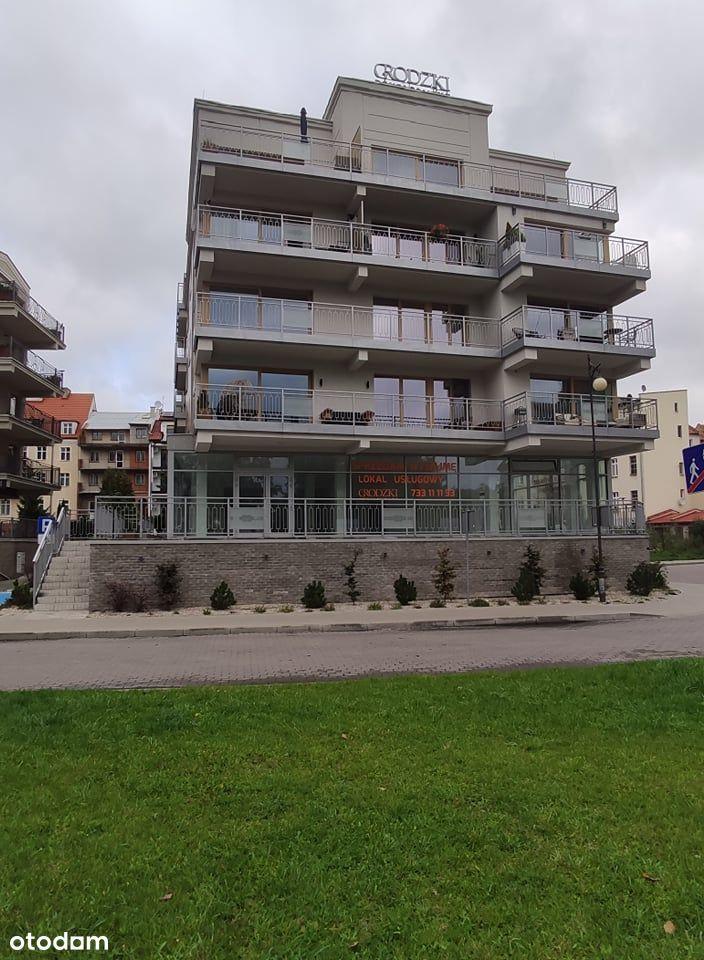 Lokal Usługowy Ełk, ul. Nadjeziorna 326m2